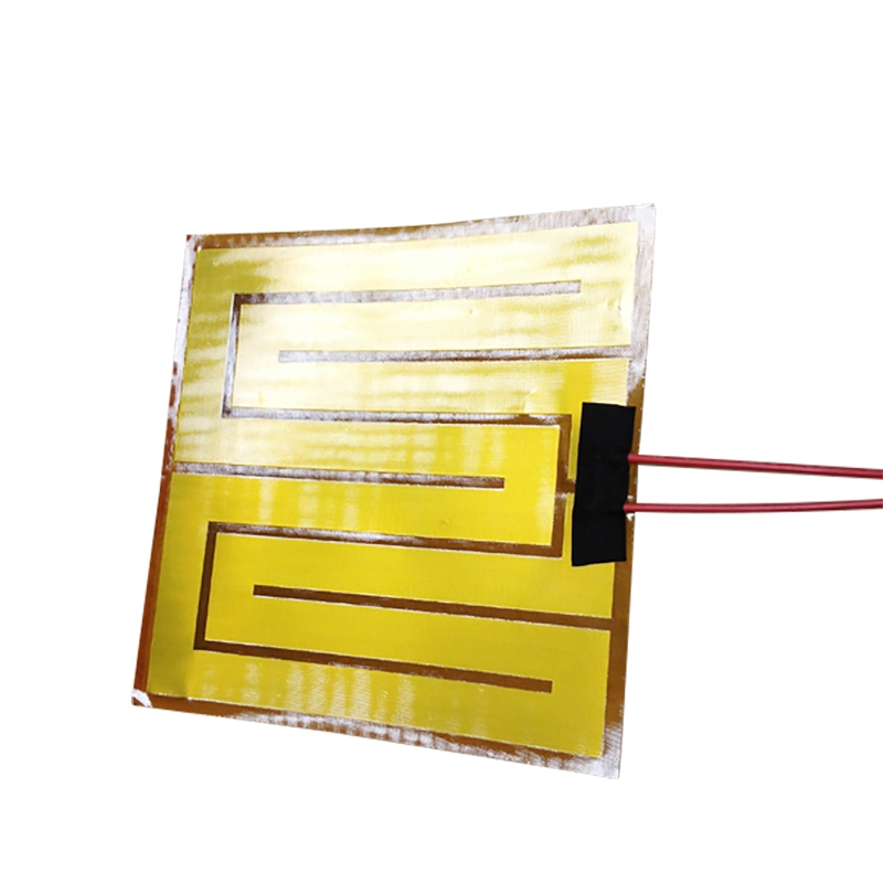 220V polyimide Thin Film Heater